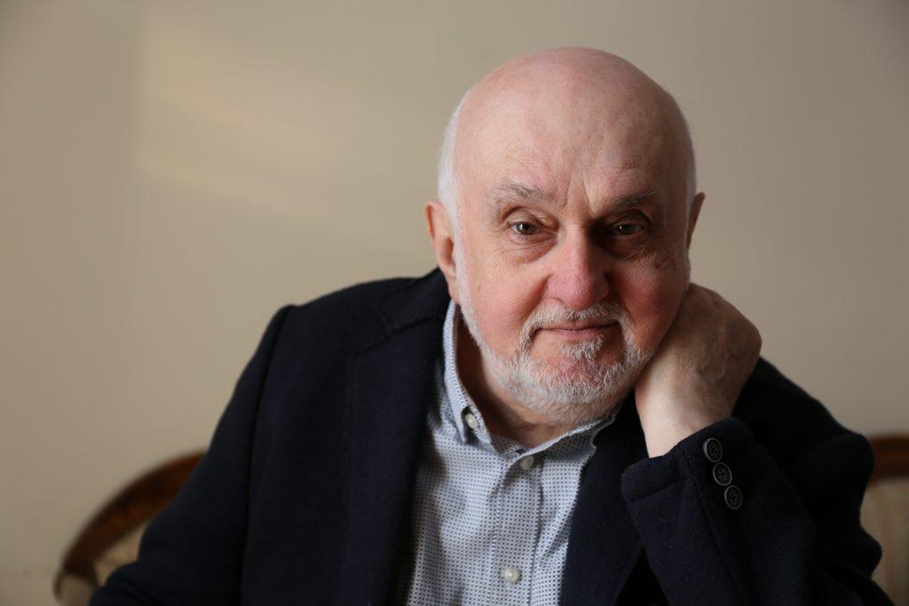 Giancarlo Gramaglia Chi Sono
