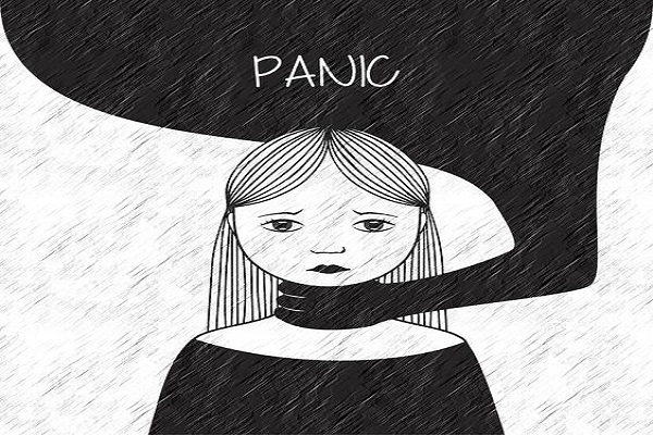 Attacchi di panico: sintomi e rimedi